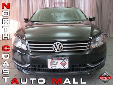2014 Volkswagen Passat S in Akron, OH