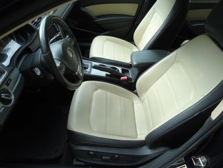 2014 Volkswagen Passat SE w/Sunroof Charlotte, North Carolina 18