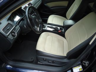 2014 Volkswagen Passat SE w/Sunroof Charlotte, North Carolina 19