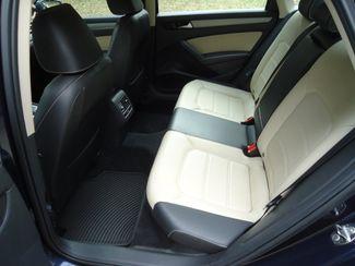 2014 Volkswagen Passat SE w/Sunroof Charlotte, North Carolina 20