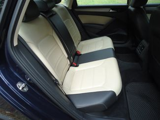 2014 Volkswagen Passat SE w/Sunroof Charlotte, North Carolina 22