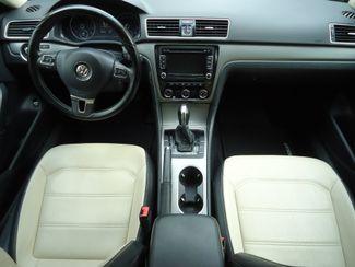 2014 Volkswagen Passat SE w/Sunroof Charlotte, North Carolina 24