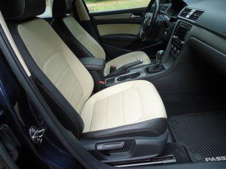 2014 Volkswagen Passat SE w/Sunroof Charlotte, North Carolina 26