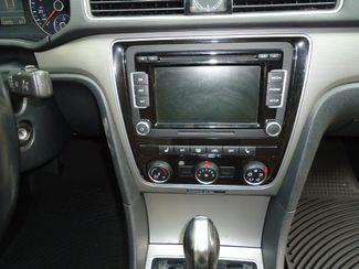 2014 Volkswagen Passat SE w/Sunroof Charlotte, North Carolina 28