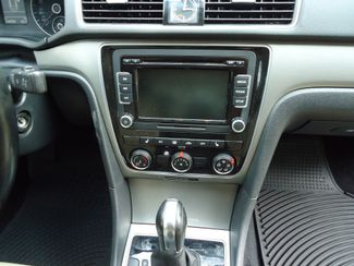 2014 Volkswagen Passat SE w/Sunroof Charlotte, North Carolina 29