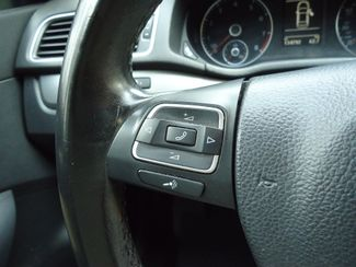2014 Volkswagen Passat SE w/Sunroof Charlotte, North Carolina 31