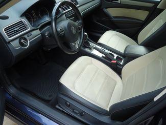 2014 Volkswagen Passat SE w/Sunroof Charlotte, North Carolina 39