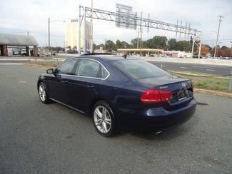 2014 Volkswagen Passat SE w/Sunroof Charlotte, North Carolina 5