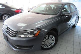2014 Volkswagen Passat S Chicago, Illinois 3