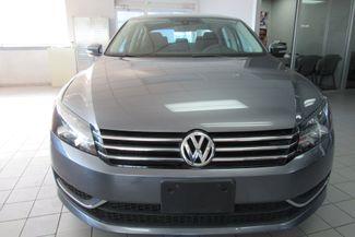 2014 Volkswagen Passat S Chicago, Illinois 1