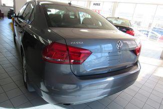 2014 Volkswagen Passat S Chicago, Illinois 7
