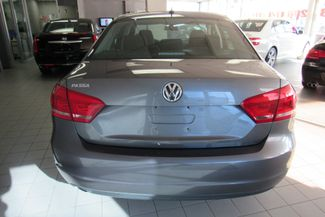 2014 Volkswagen Passat S Chicago, Illinois 8