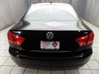 2014 Volkswagen Passat S  city Ohio  North Coast Auto Mall of Cleveland  in Cleveland, Ohio