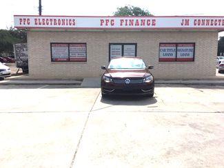 2014 Volkswagen Passat Wolfsburg Ed Devine, Texas 6