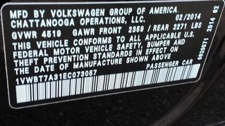 2014 Volkswagen Passat SE East Haven, CT 34
