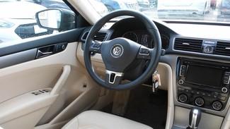2014 Volkswagen Passat SE East Haven, CT 8