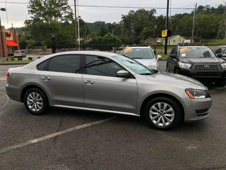 2014 Volkswagen Passat Wolfsburg Ed Knoxville , Tennessee 1