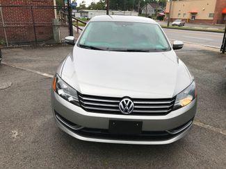 2014 Volkswagen Passat Wolfsburg Ed Knoxville , Tennessee 2