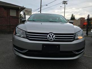 2014 Volkswagen Passat Wolfsburg Ed Knoxville , Tennessee 3