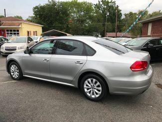 2014 Volkswagen Passat Wolfsburg Ed Knoxville , Tennessee 39