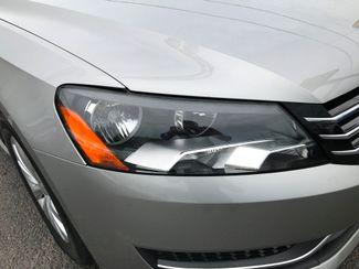 2014 Volkswagen Passat Wolfsburg Ed Knoxville , Tennessee 4