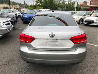 2014 Volkswagen Passat Wolfsburg Ed Knoxville , Tennessee 42