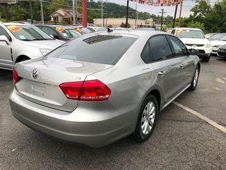 2014 Volkswagen Passat Wolfsburg Ed Knoxville , Tennessee 46