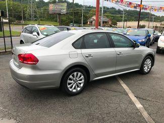 2014 Volkswagen Passat Wolfsburg Ed Knoxville , Tennessee 47