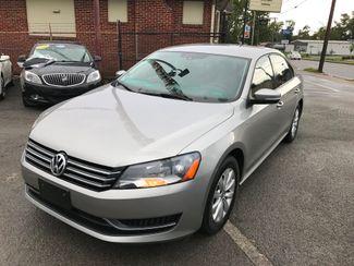 2014 Volkswagen Passat Wolfsburg Ed Knoxville , Tennessee 7