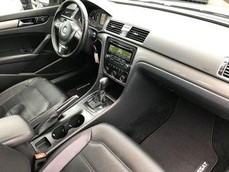 2014 Volkswagen Passat Wolfsburg Ed Knoxville , Tennessee 60