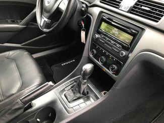2014 Volkswagen Passat Wolfsburg Ed Knoxville , Tennessee 61