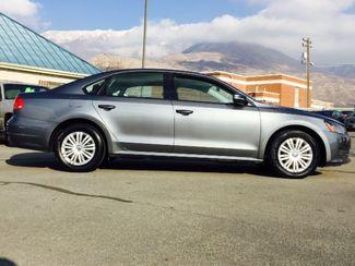 2014 Volkswagen Passat S LINDON, UT 1