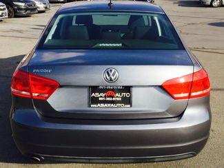 2014 Volkswagen Passat S LINDON, UT 3