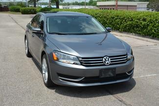 2014 Volkswagen Passat SE w/Sunroof Memphis, Tennessee 2