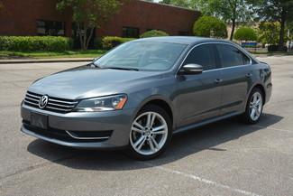 2014 Volkswagen Passat SE w/Sunroof Memphis, Tennessee