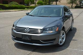 2014 Volkswagen Passat SE w/Sunroof Memphis, Tennessee 11