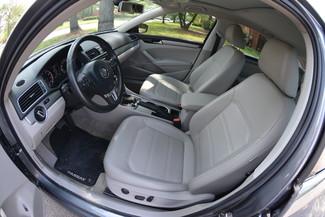 2014 Volkswagen Passat SE w/Sunroof Memphis, Tennessee 13
