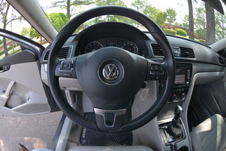 2014 Volkswagen Passat SE w/Sunroof Memphis, Tennessee 15