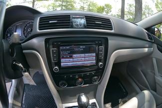 2014 Volkswagen Passat SE w/Sunroof Memphis, Tennessee 17