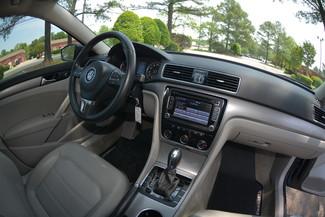 2014 Volkswagen Passat SE w/Sunroof Memphis, Tennessee 19