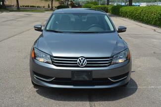2014 Volkswagen Passat SE w/Sunroof Memphis, Tennessee 3