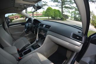2014 Volkswagen Passat SE w/Sunroof Memphis, Tennessee 20