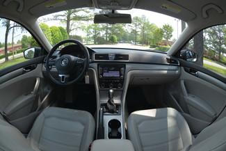 2014 Volkswagen Passat SE w/Sunroof Memphis, Tennessee 24