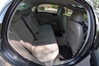 2014 Volkswagen Passat SE w/Sunroof Memphis, Tennessee 25