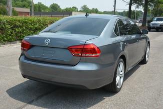 2014 Volkswagen Passat SE w/Sunroof Memphis, Tennessee 5