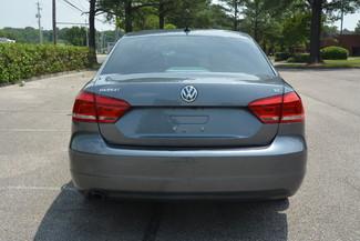 2014 Volkswagen Passat SE w/Sunroof Memphis, Tennessee 6