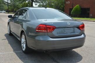 2014 Volkswagen Passat SE w/Sunroof Memphis, Tennessee 7
