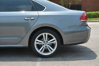 2014 Volkswagen Passat SE w/Sunroof Memphis, Tennessee 10