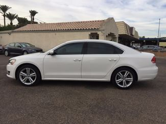 2014 Volkswagen Passat SE w/Sunroof & Nav Mesa, Arizona 1
