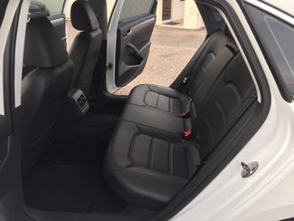 2014 Volkswagen Passat SE w/Sunroof & Nav Mesa, Arizona 10